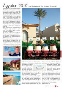 thumbnail of Ägypten 2019 Reisebericht